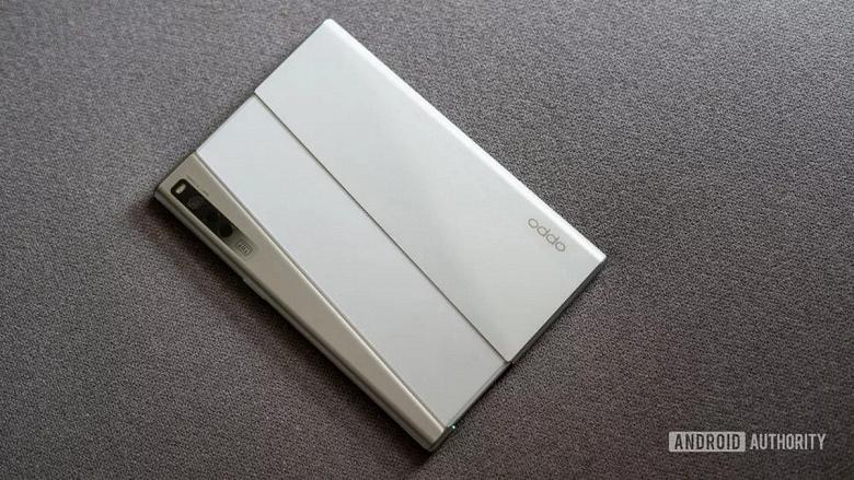 Настоящий конкурент для Samsung Galaxy Z Fold3? Oppo готовит гибкий смартфон в таком же форм-факторе