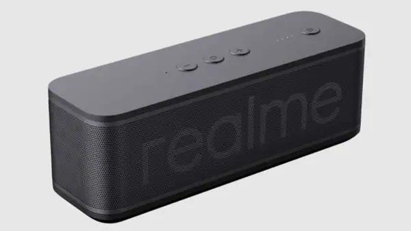 Прошла большая презентация Realme: ТВ-приставка Realme 4K Smart TV Google Stick с 4K и 60 к/с, Bluetooth-колонка Realme Brick, наушники и другие устройства