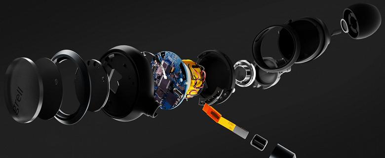 Первые наушники от дизайнера SennheiserHD580 и HD800. GrellAudio TWS/1 оценены в 200 долларов
