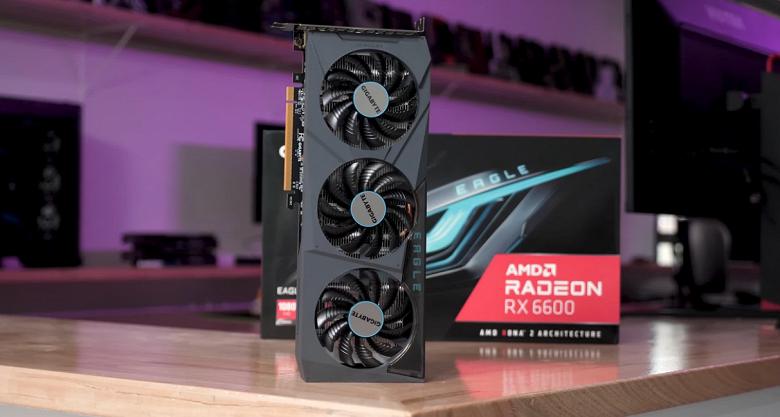 Действительно ли Radeon RX 6600 не уступает GeForce RTX 3060? Полноценные тесты расставили всё по местам