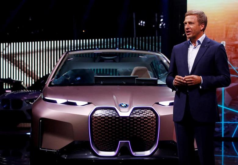 Компания BMW будет готова к любому запрету на автомобили, работающие на ископаемом топливе, начиная с 2030 года