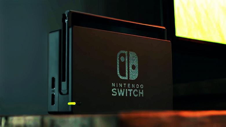 Не Switch Pro, а полноценная приставка нового поколения с 4K. Появилась свежая информация о будущей консоли Nintendo