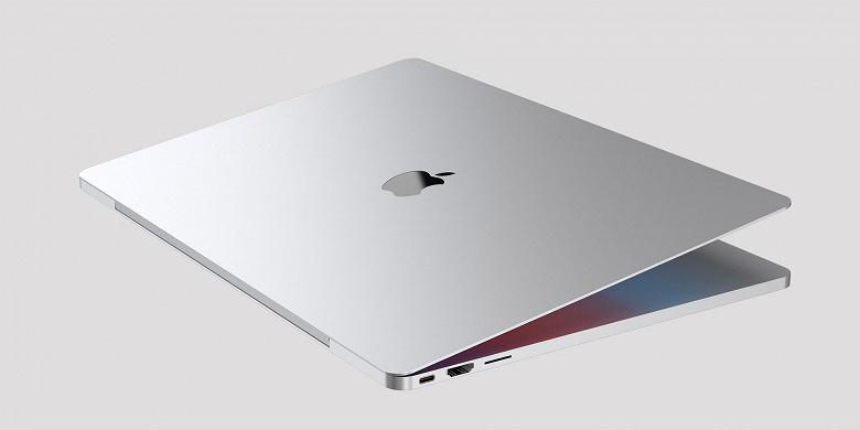 С магнитной зарядкой MagSafe и слотом SD, но без фирменной панели TouchBar. Появились слухи, описывающие параметры новых MacBook Pro