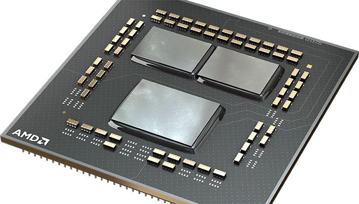 У процессоров AMD Ryzen и Epyc проблемы с производительностью в Windows 11. В играх производительность может снижаться на 15%