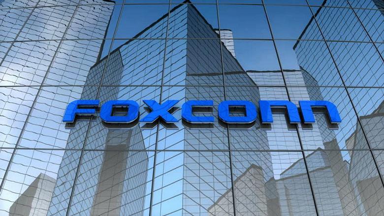 Foxconn сообщает о рекордных продажах за третий квартал