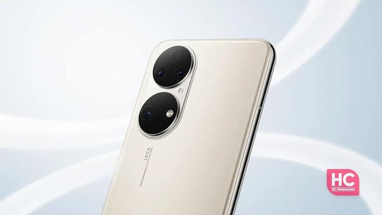 Улучшены фото- и видеосъёмка, вибрация, звуки и работа HarmonyOS: стандартная версия Huawei P50 получила важное обновление