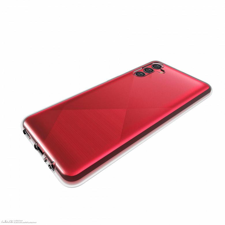 Дизайн самого дешёвого 5G-смартфона Samsung подтверждён: качественные изображения Samsung Galaxy A13 5G от производителя чехлов