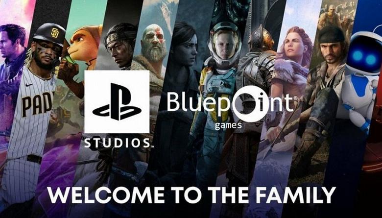 PlayStation 5 получила ещё одну студию: Sony купила создателей ремейков Shadow of the Colossus и Demon's Souls