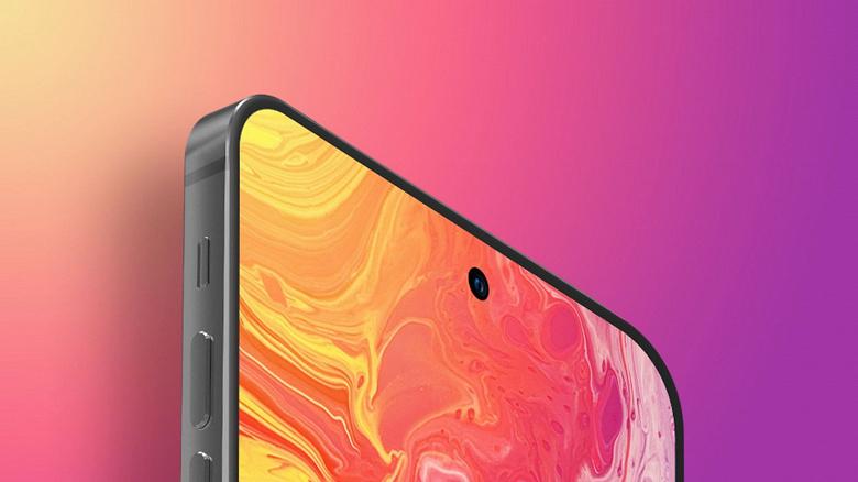 iPhone 14 без чёлки подтверждён поставщиком камер компанией Largan