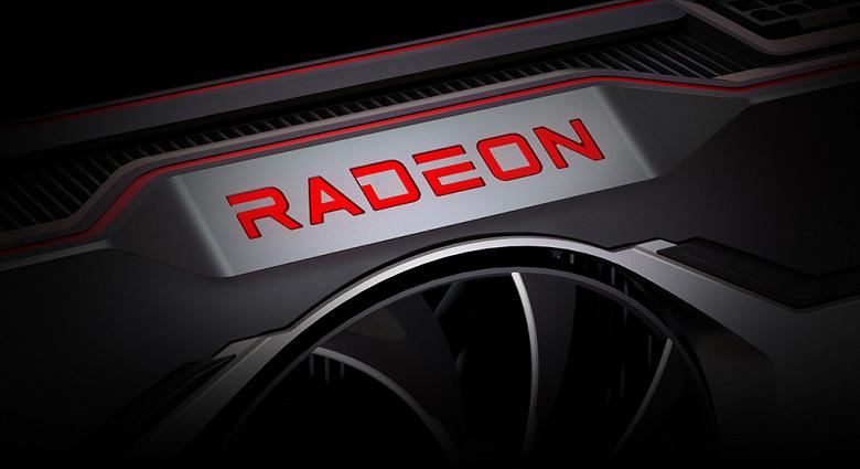Грядущая Radeon RX 6600 в майнинге оказывается не быстрее старой RX 570
