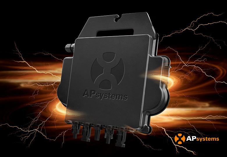 APsystems называет DS3 самым мощным двухмодульным микроинвертором