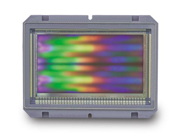 Gpixel GMAX32152 — датчик изображения разрешением 152 Мп с глобальным затвором