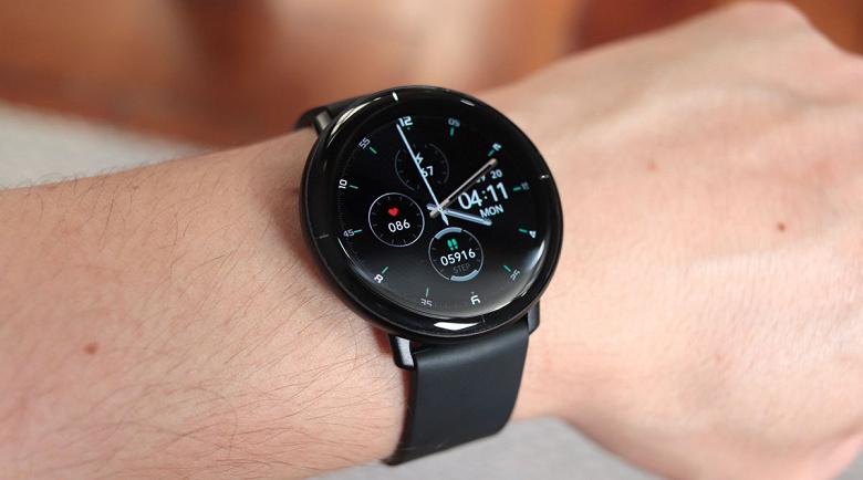 60-долларовые умные часы с пульсоксиметром, поддержкой русского языка, экраном AMOLED и 10-дневной автономностью. Представлены Mibro Lite