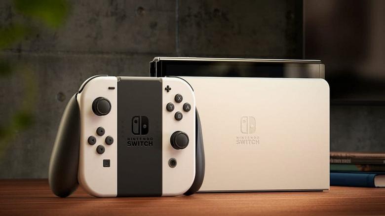 Сегодняшний запуск Nintendo Switch OLED сорван: новая дата начала продаж не сообщается