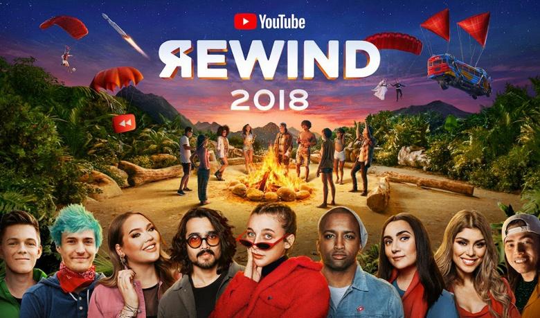 YouTube не понравилась критика? Платформа отказывается от традиции ежегодных итоговых видео YouTubeRewind