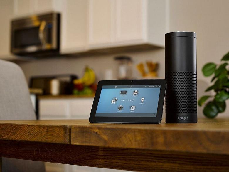 По данным IDC, Amazon занимает первое место на европейском рынке оборудования для умного дома
