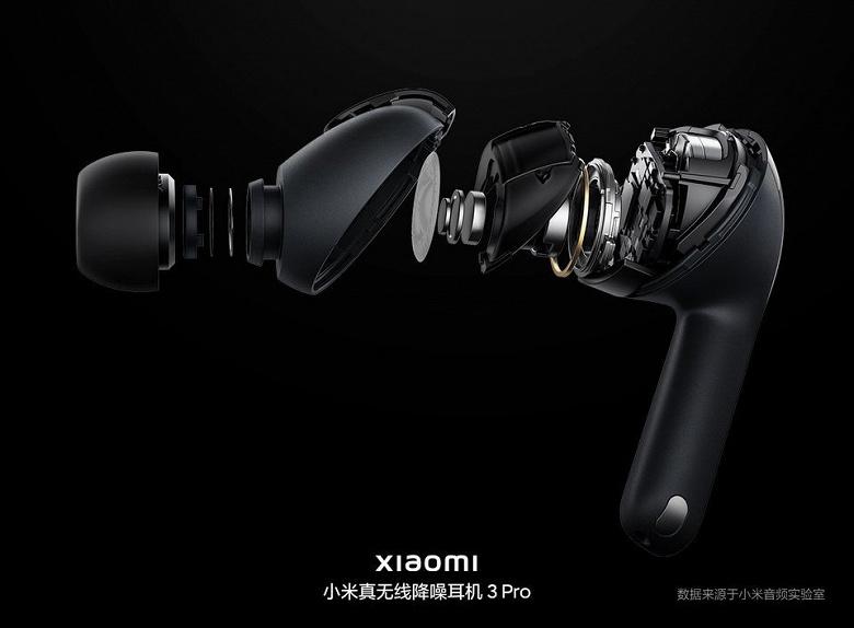 Адаптивное шумоподавление, звук уровня Hi-Fi, IP55 и до 27 часов автономной работы за 110 долларов. Лучшие беспроводные наушники Xiaomi поступили в продажу