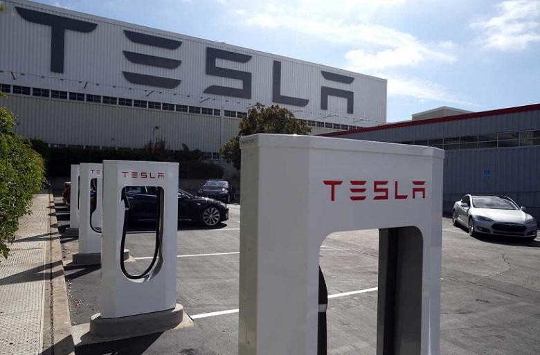К 2030 году Tesla собирается продавать по 20 миллионов автомобилей в год. Такова долгосрочная цель компании