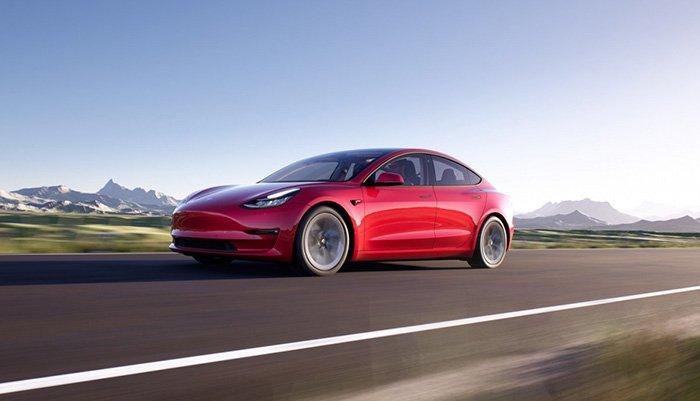 Tesla установила рекорд продаж: 241300 автомобилей за квартал