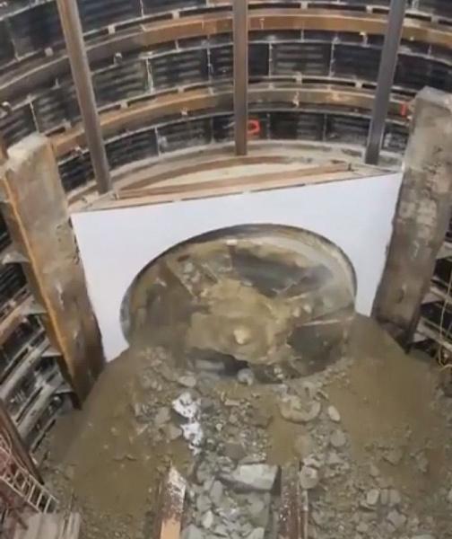 Компания Илона Маска завершила строительство тоннеля под Лос-Анджелесом