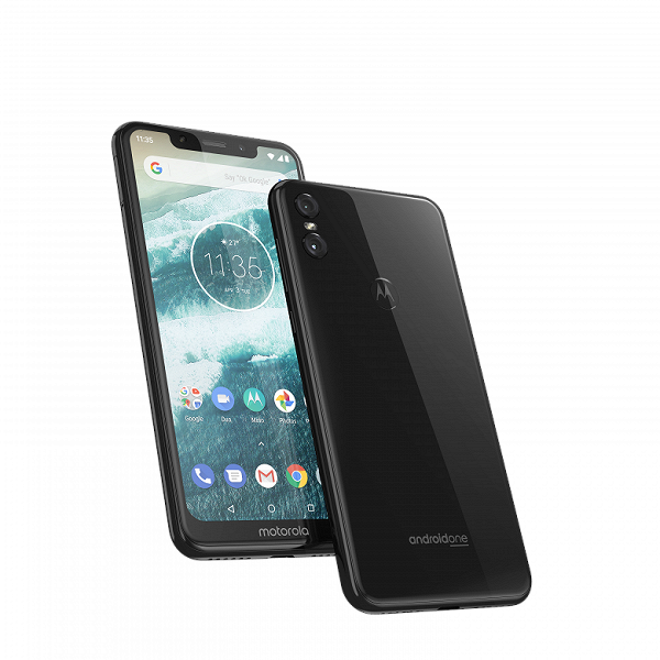 Motorola One Power уже тестируют с Android 9.0 Pie
