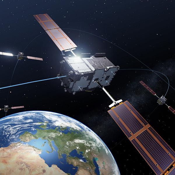 В США разрешили пользоваться другой системой глобального позиционирования, помимо GPS