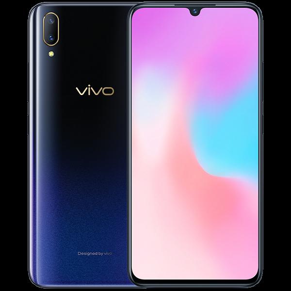 Представлен смартфон Vivo X21s: стильные цвета, сканер четвертого поколения и режим Game Mode