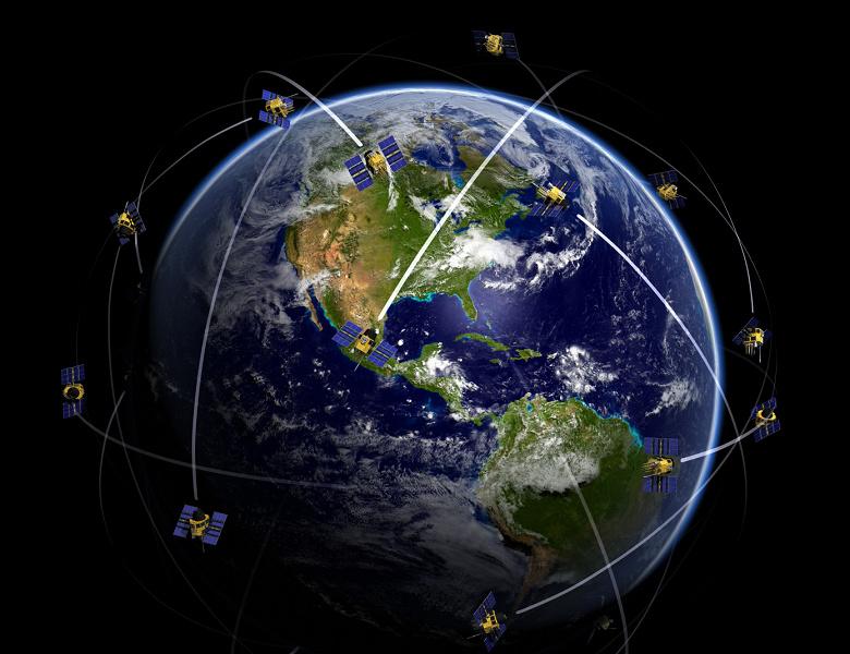 Тысячи спутников проекта SpaceX Starlink будут размещены на весьма низкой орбите