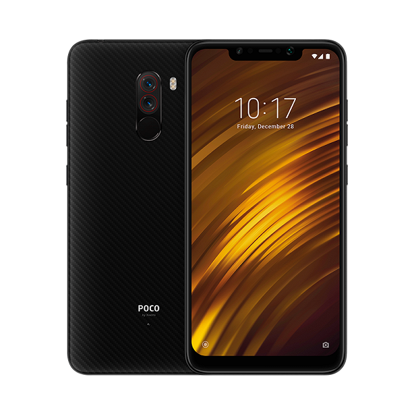 Новый Xiaomi Pocophone представят уже завтра