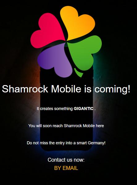 Xiaomi основала новую компанию Shamrock Mobile