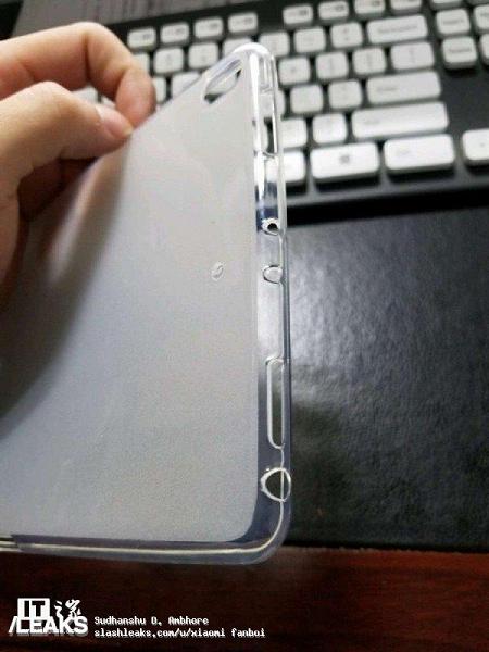 Фотогалерея дня: чехол для iPad mini 5