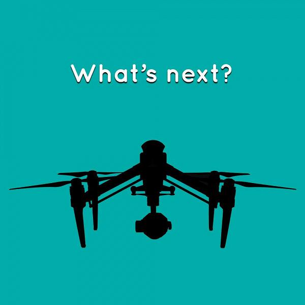 Venus Optics обещает сюрприз пользователям дронов DJI Inspire 2