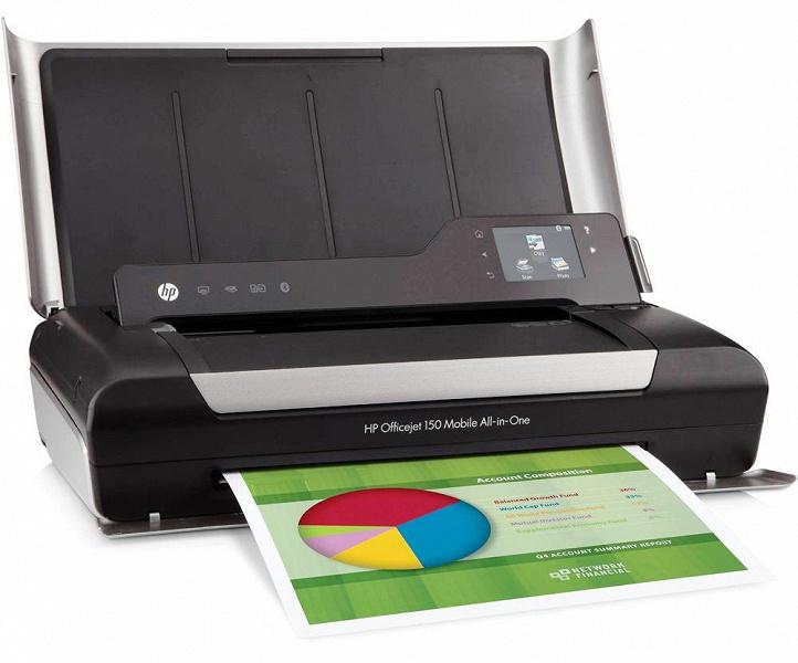 Аналитики Technavio прогнозируют рост мирового рынка портативных принтеров на 18% в год