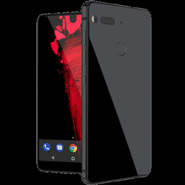 Essential Phone снят с производства, разработчики делают совершенно новое устройство