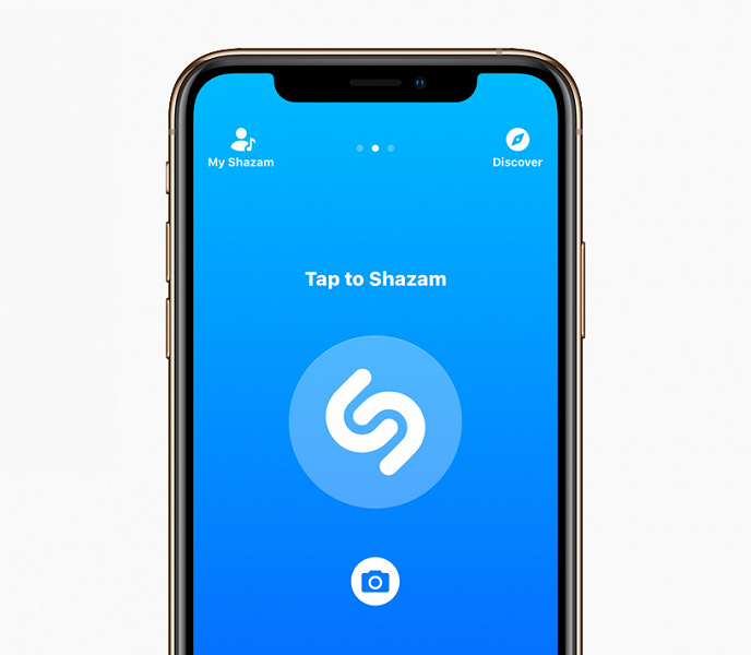 Shazam скоро перестанет показывать рекламу