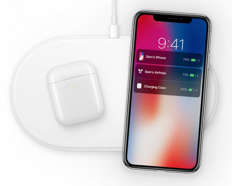 Беспроводная зарядная станция Apple AirPower не вышла из-за целого ряда проблем