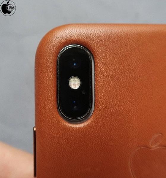 Не все чехлы iPhone X подходят для iPhone XS
