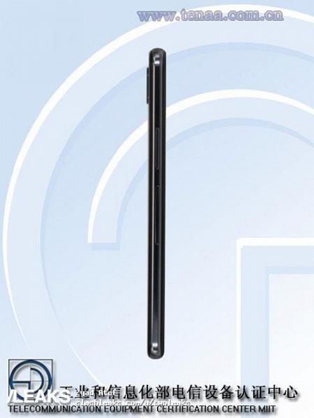 Оснащенный подэкранным сканером отпечатков пальцев смартфон Samsung Galaxy P30 представлен на живых фото