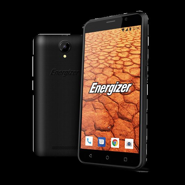 Новый смартфон Energizer стоит всего 70 евро