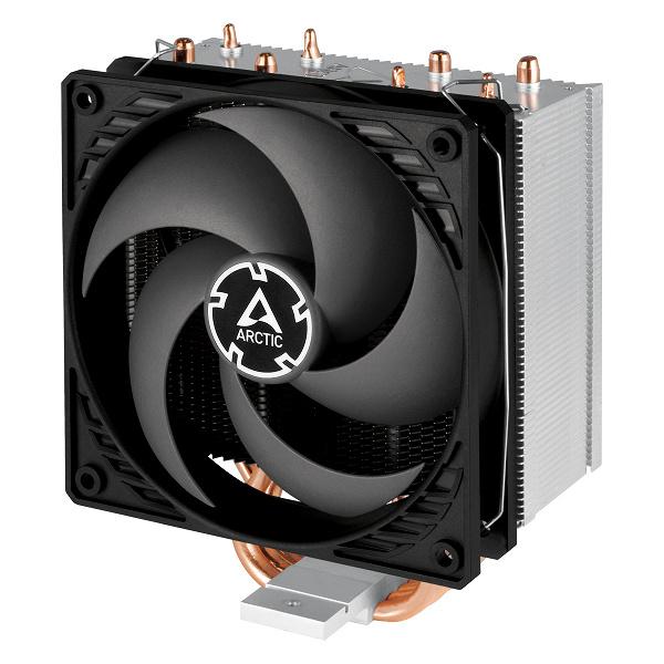 Линейка процессорных охладителей Arctic Freezer 34 включает четыре модели