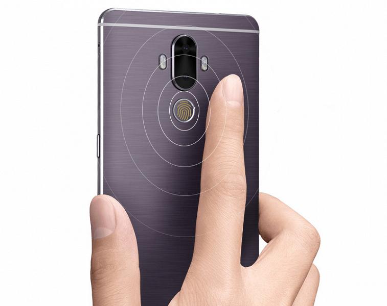 Производители сканеров отпечатков пальцев переключаются со смартфонов на более прибыльные устройства