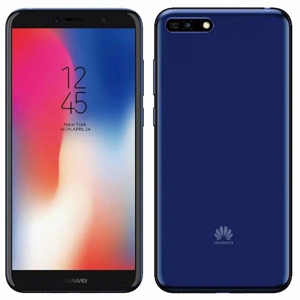 Смартфон Huawei Y6 (2019) получит ещё меньший аккумулятор, нежели у Y6 (2018)