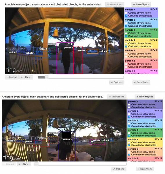 «Искусственным интеллектом» умных камер Ring оказались украинские сотрудники компании