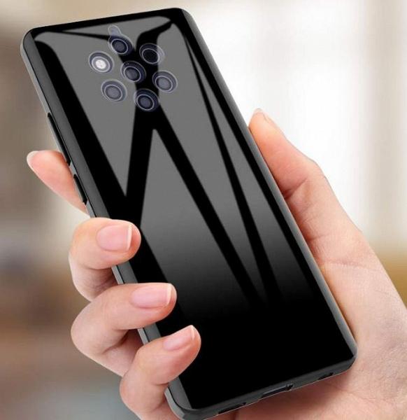 Разрешение всех датчиков изображения основной камеры смартфона Nokia 9 PureView может превысить 60 Мп