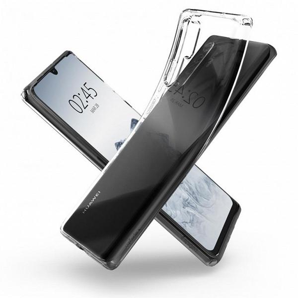 Качественные изображения камерофонов Huawei P30 и P30 Pro подтверждают точную дату анонса