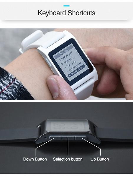 Умные часы Vla Watch — то ли реинкарнация Pebble, то ли простое мошенничество