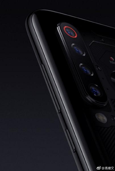 Xiaomi заявила, что Xiaomi Mi 9 Explorer Edition является самым мощным смартфоном в мире