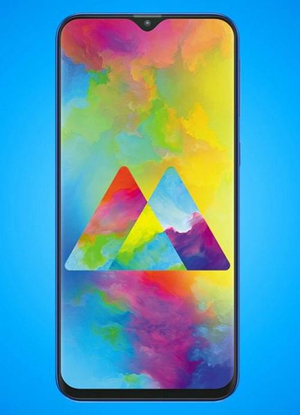 Бюджетный смартфон Samsung Galaxy M30 предложит тройную камеру, аккумулятор емкостью 5000 мА·ч и градиентную тыльную панель