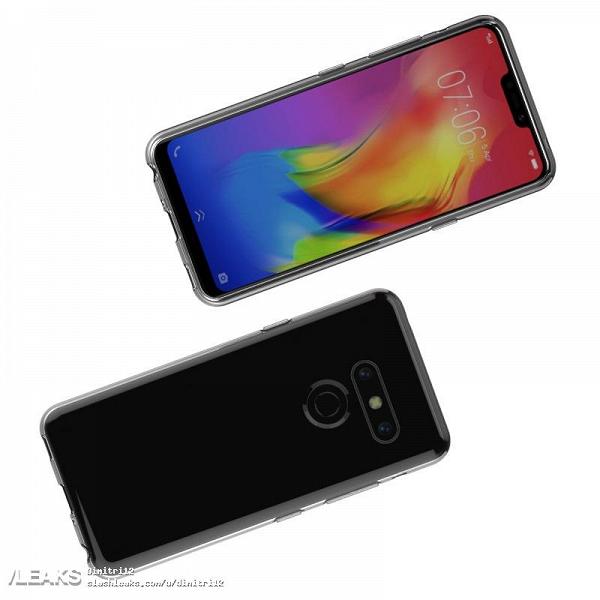 Камера на качественных изображениях смартфона LG G8 ThinQ выглядит... странно