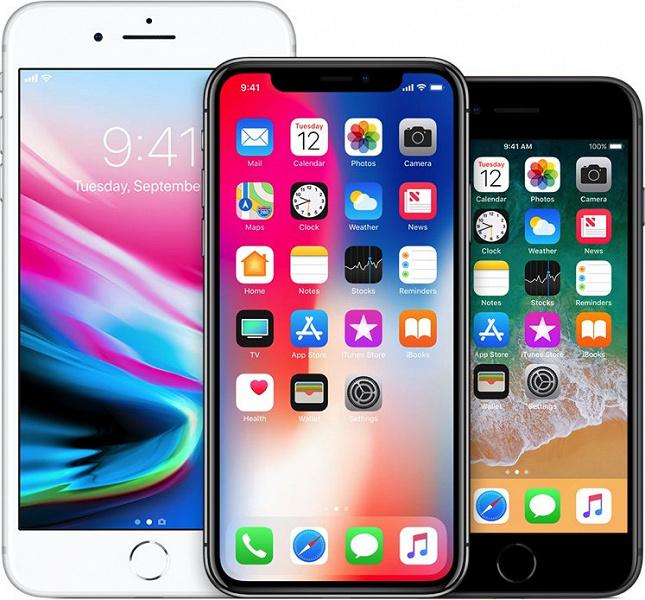 Юзеры iPhone жалуются напроблемы скамерами